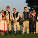 The Polish Tatry Mountain Troupe in Dublin