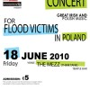 POLAND FLOOD VICTIMS APPEAL – WE NEED YOUR HELP
