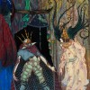 Harry Clarke at the National Gallery of Ireland – an illustrated talk