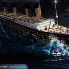 Irish Polish Society will mark the centenary  of the Titanic sinking with a special event