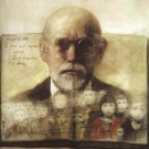 EXHIBITION CHAMPION OF THE CHILD: JANUSZ KORCZAK AT THE CENTRAL LIBRARY IN DUBLIN