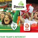 FANS' FRIENDLY INFORMATION GATHERING EVENT BEING ORGANISED BY YBIG AND THE FAI