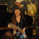 Piano Recital by a young Polish pianist Tamara Niekludow