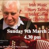 An Irish Afternoon of Music & Stories