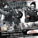 70th anniversary of the Warsaw Uprising
