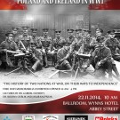 "The Historic Conference "" Poland and Ireland during World War I"""