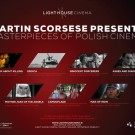 MARTIN SCORSESE PRESENTS … MASTERPIECES OF POLISH CINEMA – POLISH FILM FESTIVAL AT LIGHT HOUSE CINEMA, DUBLIN