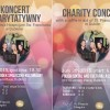 CHARITY CONCERT WITH A RAFFLE IN AID OF ST. FRANCIS HOSPICE IN DUBLIN