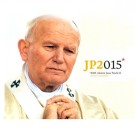 John Paul II as an important catalyst in the downfall of Communism in Eastern Europe  –  a talk with  presentation of some historical material and documentaries, followed by discussion