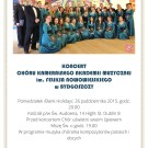 Choir Concert in St. Audoen's Church on Monday 26th of October