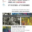The Irish Polish Society Annual Art Exhibition 2015