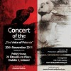 Concert of the laureates of The Voice of Polonia competititon