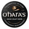 Lublin to Dublin – A social evening organized in co-operation with O'Hara's Irish Craft Beers from Carlow