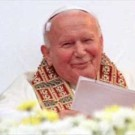 John Paul II Event