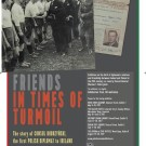 'FRIENDS IN TIMES OF TURMOIL' THE STORY OF CONSUL DOBRZYŃSKI, THE FIRST POLISH DIPLOMAT TO IRELAND