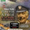 Forever a pilot of the Spitfire & 303 Squadron – screening movie