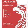 A special Celebration on the Centenary of Polish Independence