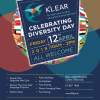 'CELEBRATING DIVERSITY' DAY – FRIDAY 12TH APRIL