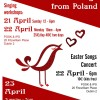 Traditional Easter Polish Songs Concert