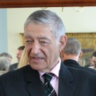 JAN KAMINSKI, A LONGSTANDING MEMBER OF THE IRISH POLISH SOCIETY, DIED ON TUESDAY, 21 ST MAY