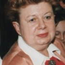 THE DEATH HAS OCCURRED OF URSZULA SCHEUNERT (NÉE JACHIMSKA)