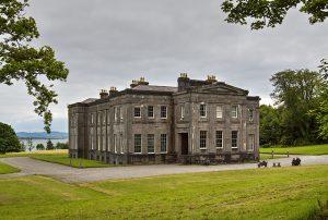 Lissadellhouse