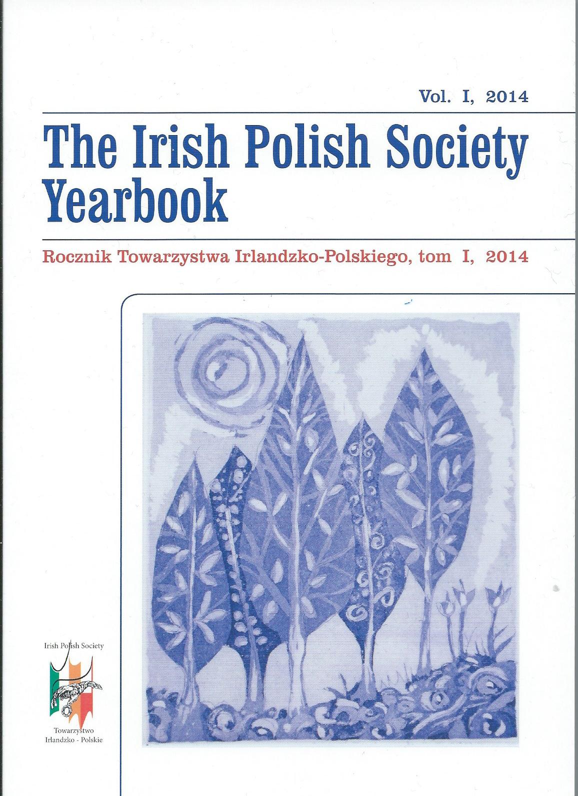Publications Irish Polish Society